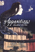 APPARITIONS GHOSTS OF OLD EDO NOVEL