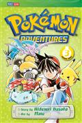 POKEMON ADVENTURES GN VOL 03 RED BLUE (CURR PTG)