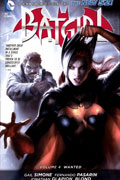 BATGIRL TP VOL 04 WANTED (N52)