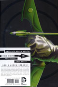 ABSOLUTE GREEN ARROW BY KEVIN SMITH HC