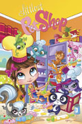 LITTLEST PET SHOP HC