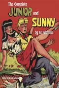 COMPLETE JUNIOR & SUNNY BY AL FELDSTEIN HC