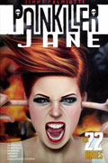 PAINKILLER JANE 22 BRIDES TP (MR)