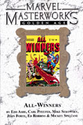 MMW GOLDEN AGE ALL WINNERS TP VOL 02 DM VAR ED 71
