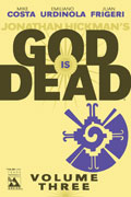 GOD IS DEAD TP VOL 03 (MR)
