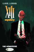 XIII MYSTERY GN VOL 01 MONGOOSE