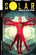 SOLAR MAN OF THE ATOM TP VOL 01 NUCLEAR FAMILY