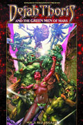DEJAH THORIS & GREEN MEN OF MARS TP VOL 03 (MR)