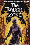 TWILIGHT ZONE TP VOL 02 WAY IN