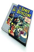 PRE CODE CLASSIC SPACE DETECTIVE SLIPCASE ED VOL 01