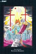 D GRAY MAN 3IN1 ED TP VOL 05 (MR)