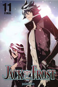 JACK FROST TP VOL 11 (OF 11)