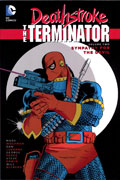 DEATHSTROKE THE TERMINATOR TP VOL 02 SYMPATHY
