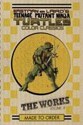 TMNT WORKS HC VOL 04