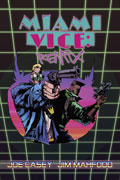 MIAMI VICE REMIX TP VOL 01