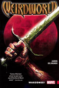 WEIRDWORLD TP VOL 00 WARZONES