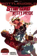 STAR-LORD AND KITTY PRYDE TP