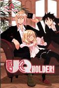 UQ HOLDER GN VOL 06