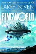 RINGWORLD GN PART 2