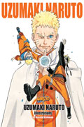 UZUMAKI NARUTO ILLUSTRATIONS SC ARTBOOK 3 (OF 3)