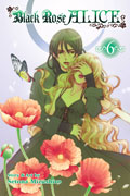 BLACK ROSE ALICE GN VOL 06 (MR)