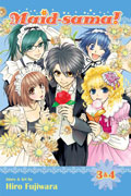 MAID SAMA 2IN1 TP VOL 02