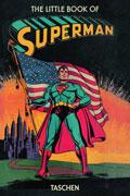 LITTLE BOOK OF SUPERMAN FLEXICOVER