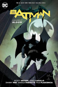 BATMAN TP VOL 09 BLOOM