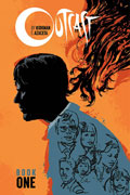 OUTCAST BY KIRKMAN & AZACETA HC BOOK 01 (MR)