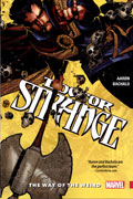 DOCTOR STRANGE TP VOL 01 WAY OF WEIRD