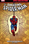 AMAZING-SPIDER-MAN-EPIC-COLLECTION-GREAT-RESPONSIBILITY-TP