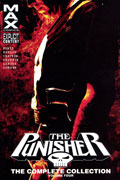 PUNISHER MAX TP COMPLETE COLLECTION VOL 04 (MR)