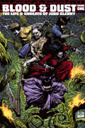 BLOOD AND DUST TP VOL 01 LIFE AND UNDEATH (MR)
