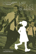 LAST SONS OF AMERICA TP