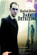 SHERLOCK HOLMES DARK DETECTIVE GN