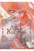 ART OF RED SONJA HC VOL 02