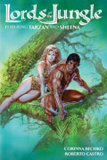 LORDS OF THE JUNGLE TP