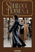 SHERLOCK HOLMES OMNIBUS TP VOL 01