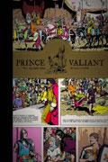 PRINCE VALIANT HC VOL 14 1963-1964