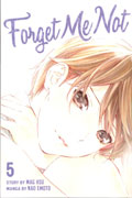 FORGET ME NOT GN VOL 05