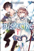 IN SPECTRE GN VOL 01