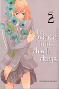 PRINCE IN HIS DARK DAYS GN VOL 02 (MR)
