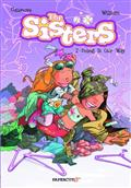 SISTERS GN VOL 02 OUR WAY (C: 0-0-1)