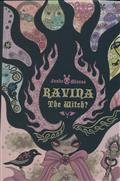RAVINA THE WITCH GN