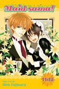 MAID SAMA 2IN1 TP VOL 06