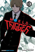 WORLD TRIGGER GN VOL 13