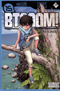 BTOOOM GN VOL 15 (MR)