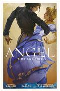 ANGEL SEASON 11 TP VOL 02