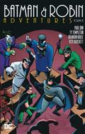 BATMAN AND ROBIN ADVENTURES TP VOL 02