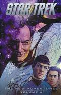 STAR TREK NEW ADVENTURES TP VOL 04